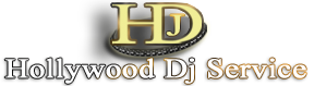 Hollywood DJ Service