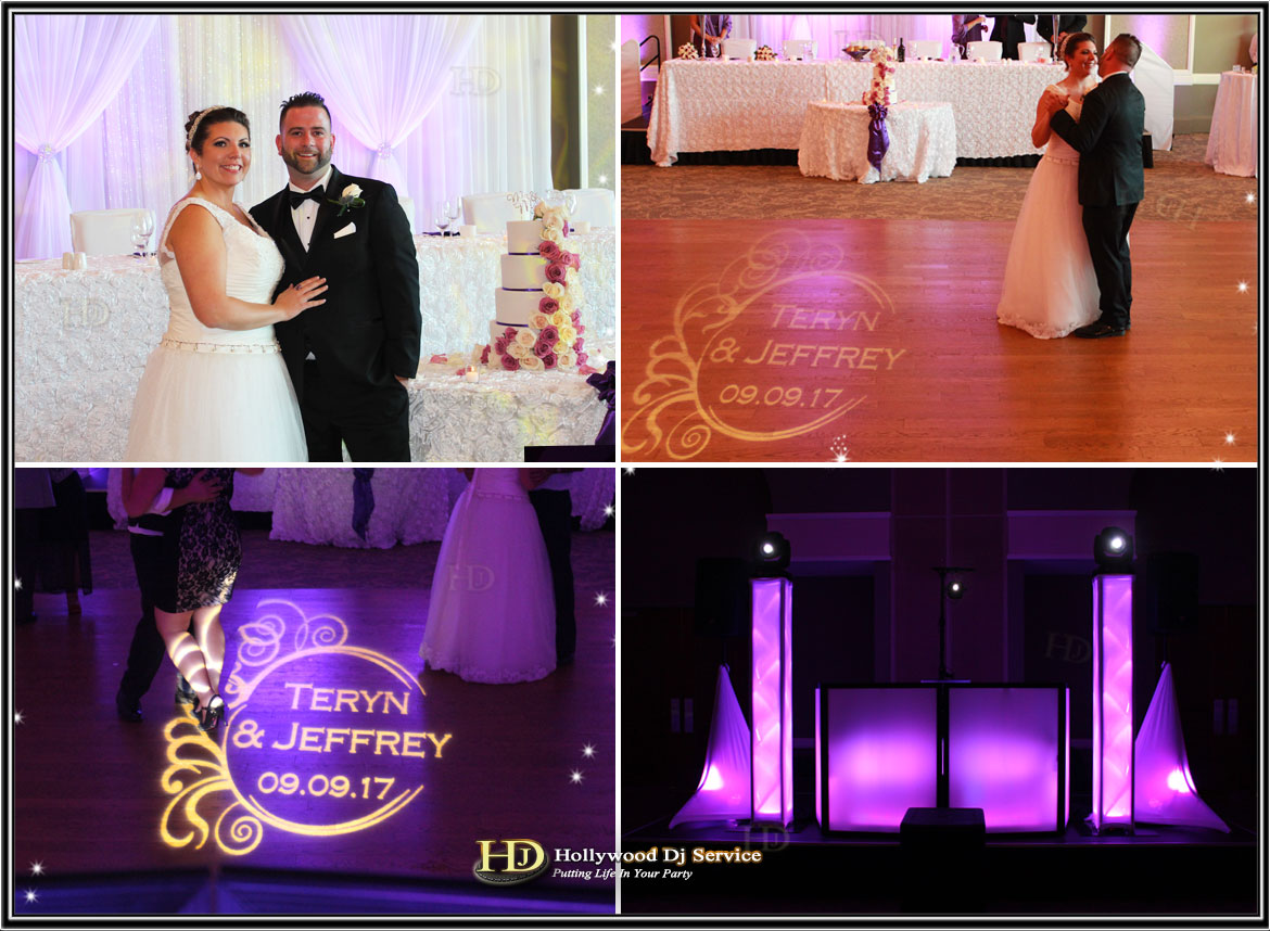 Wedding of Teryn and Jeff